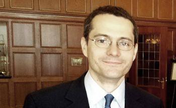Pierre Henri de Monts de Savasse von Aberdeen Asset Management