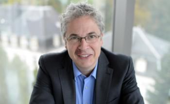 Dieter Hein, Rentenfondsmanager bei der Banque de Luxembourg