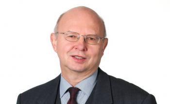 Ernst-Ludwig Drayß ist Vorstand und Leiter Portfoliomanagement bei der von der Heydt & Co. Gesellschaft.