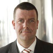 Björn Drescher, Mitgründer und<br>Namensgeber von Drescher & Cie