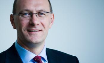 Olgerd Eichler, Portfoliomanager des Top European Ideas Fund bei MainFirst Asset Management
