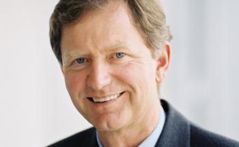 Alexander Erdland, Präsident Gesamtverbandes der Deutschen Versicherungswirtschaft (GDV)
