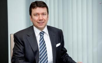 Klaus-Dieter Erdmann, Geschäftsführer von MMD