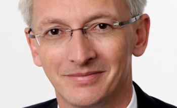 Achim Lange, Leiter Portfolio-Management Hamburger Sparkasse
