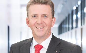 Scheidet Ende März kommenden Jahres aus dem Naspa-Vorstand aus: Andreas Fabich