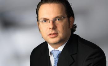 Fondsmanager Stefan Ferstl