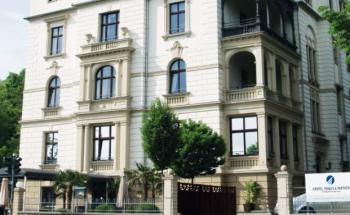 Firmensitz von Habbel, Pohlig & Partner in Wiesbaden