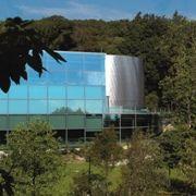 Der Firmensitz von Fidelity