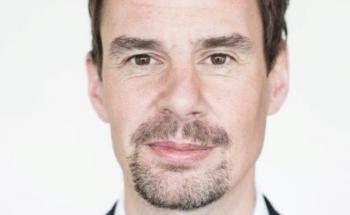 Michael Gollits, Fondsmanager des OVID Infrastructure HY Income und Vorstand bei der von der Heydt & Co. AG