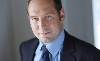 François Gobron ist Fondsmanager des GIS European Recovery Equity
