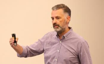 Thomas Freese, Bereichsleiter Kundenmanagement bei MLP, Foto: Thomas Mächtel/MLP