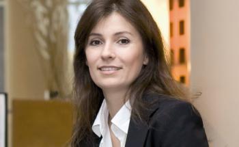 Monika Galba von Proven Oil Canada (POC)