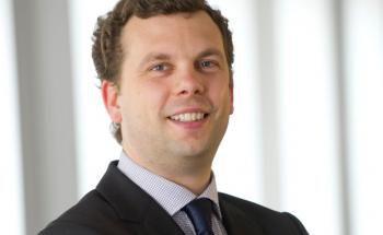 Maarten Geerdink, Petercam