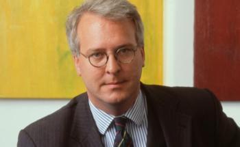 Georg Graf von Wallwitz, Fondsmanager der Phaidros Funds und Geschäftsführer des Eyb & Wallwitz Vermögensmanagement