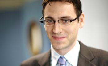 Felix Goltz vom Edhec-Risk-Institut