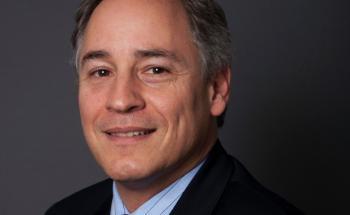 Greg Saichin, Fondsmanager bei Pioneer Investments