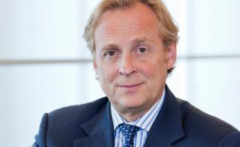Volker Grüneke von Sparinvest