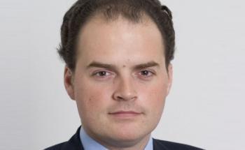Evy Hambro, Fondsmanager von Blackrock