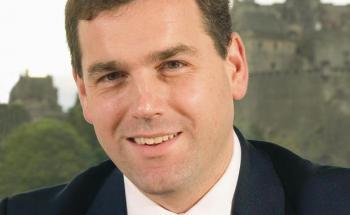 Hamish Mair vom britischen Investmenthaus F&C