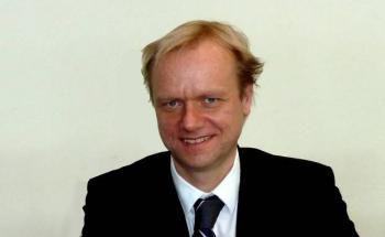 Asbjørn Trolle Hansen, Fondsmanager des Nordea Stable Return