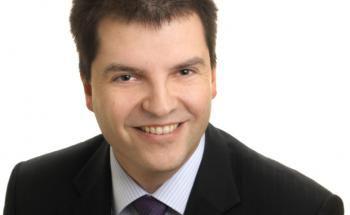 Thomas Hartauer, Vorstand vom Emissionshaus Lacuna