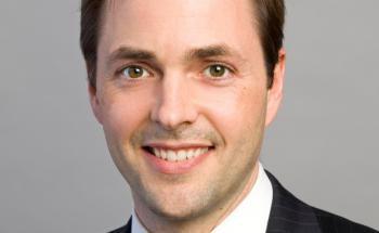 Morgan Harting, Manager des Sieger-Fonds. Welcher das ist, erfahren Sie in unserer Chart-Strecke