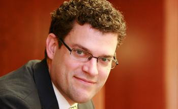 Chef-Anleihe-Investor von Franklin Templeton Michael Hasenstab