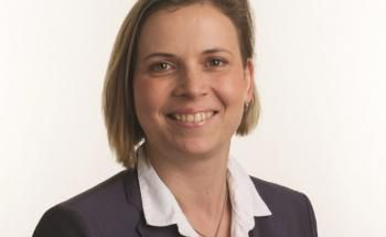 Deka-Fondsmanagerin Ilga Haubelt. Foto: Deka