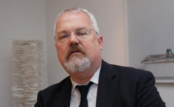 Andreas Höfert, Chefvolkswirt der UBS