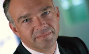 Hubert Dänner von Amundi Asset Management