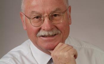 Martin Hüfner ist Chefvolkswirt vom Assenagon Asset Management