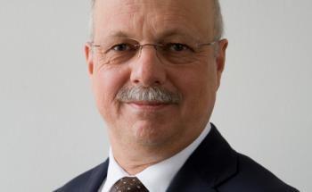Konrad Hummler von der Privatbank Wegelin