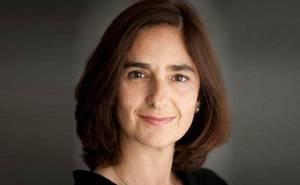 Isabel Levy, Co-Chefin der Metropole Gestion