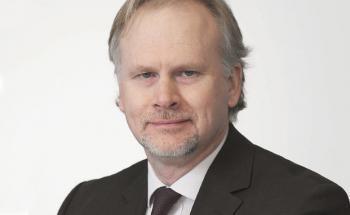 Jeremy Baker, Senior Portfolio Advisor Alternatives bei Harcourt Investment Consulting