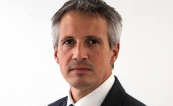 Matt Johnson, ETF Securities