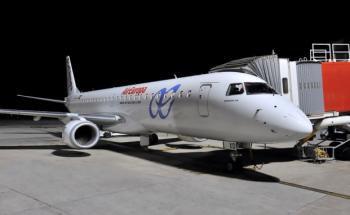 Regionalflugzeug von Air Europa