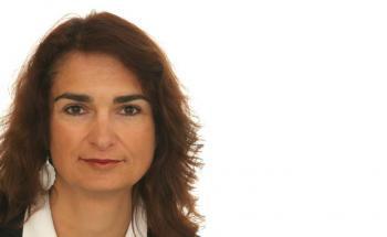 Simone Kahnt-Eckner (Foto: Deutsche Börse)