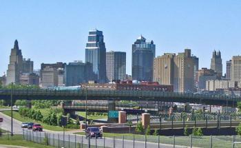 Kansas-City, Missouri <br> Quelle: Charvex/Wikipedia