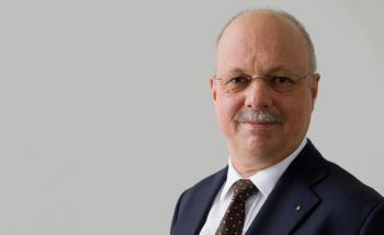 Konrad Hummler, geschäftsführender Teilhaber bei Wegelin & Co