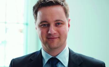 Fondsnet-Geschäftsführer Georg Kornmayer