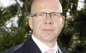 Peter Lackamp, Kroos Vermögensverwaltung