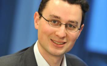 Fondsmanager Damien Lanternier