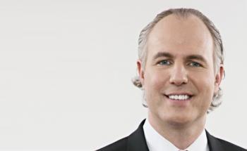 Christoph Lieber, Vorstandsvorsitzender der St.Galler Kantonalbank in Deutschland