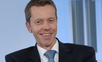 Thomas Liebi von Swisscanto