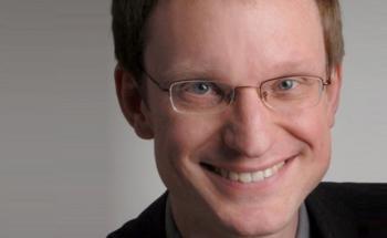 Marc-Oliver Lux von der Vermögensverwaltung Lux & Präuner in München
