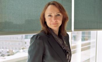 Virginie Maisonneuve ist globale Aktienchefin bei Pimco.