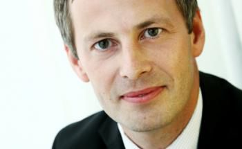 Marcus Svedberg, Chef-Volkswirt bei East Capital