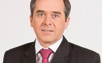 Wolfgang Matejka von der Wiener Privatbank (Foto: Medwed People)