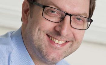 Mathias Brauch, neues Mitglied der Geschäftsleitung bei Fonds Finanz