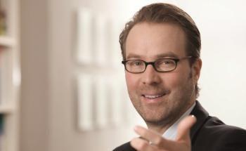 Philipp Mertens, Partner der Kanzlei BMS Rechtsanwälte in Düsseldorf